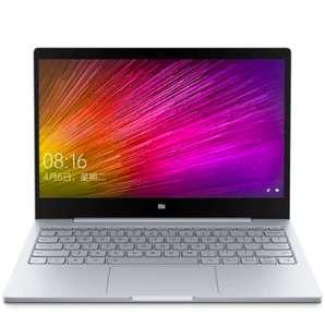 Xiaomi notebook air 12.5