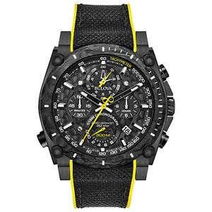 часы Bulova Men'S 98B312 (кварцевый хронограф)