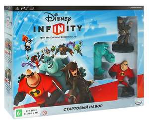 Disney Infinity. для ps3