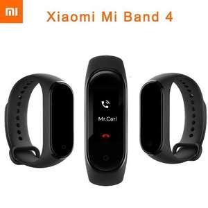 Xiaomi Mi Band 4 за $28