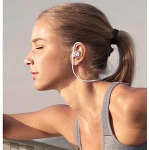спортивная гарнитура Baseus Encok S17 с Bluetooth 5.0 ($14)