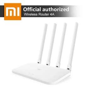 Роутер Xiaomi Mi Router 4A и Mi Router 4A Gigabit 2,4Ггц 5Ггц