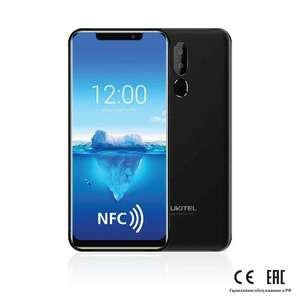 Oukitel C12 Plus NFC