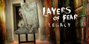Layers of Fear (Nintendo Switch)