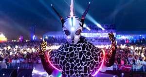 Скидка 10% на посещение фестиваля музыки и технологий Alfa Future People