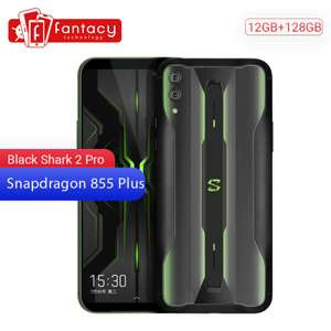 Xiaomi Black Shark 2 Pro 12/128 CN Version