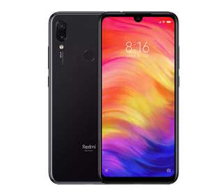 Xiaomi Redmi Note 7 3+32 ГБ глобальная версия