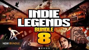 8 инди игр в Steam за $3.49