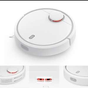 робот-пылесос Xiaomi Mija