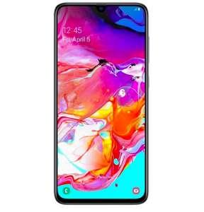 [DNS] Samsung Galaxy A70 + аксессуар (и A50 за 14999 рублей)