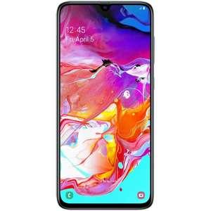 Samsung Galaxy A70 6/128Гб в М.Видео по Trade-in