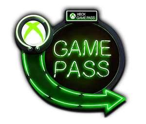 1 месяц Xbox Game Pass БЕСПЛАТНО
