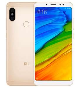 Redmi Note 5 3/32 Gold