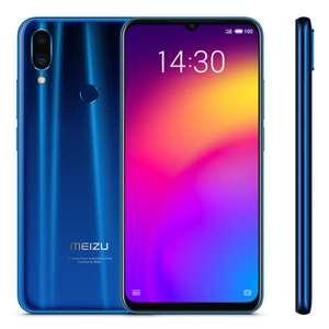 Meizu M9 Note глобал на 4/64