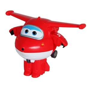 Игрушка-трансформер из серии Super Wings
