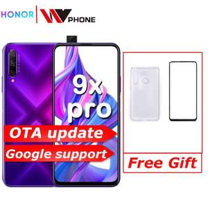 Honor 9x Pro 8/128