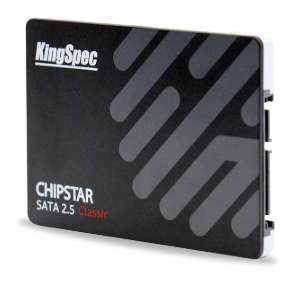 Kingspec SSD 512 ГБ
