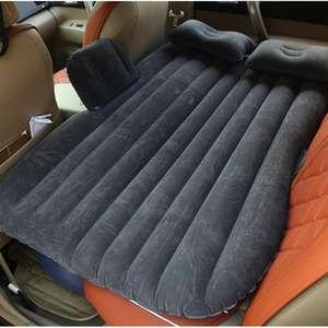 Надувной матрас для автомобиля