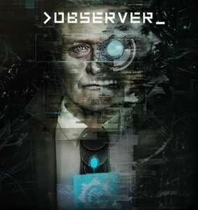Игра >observer_