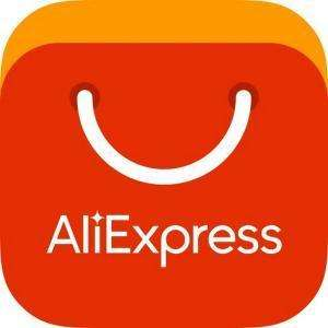 Купон 3/20$ в приложении Aliexpress