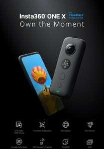 Экшен камера Insta 360 ONE X