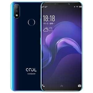 Смартфон Coolpad Cool Play 7C 3 ГБ + 32 ГБ за 80.99$