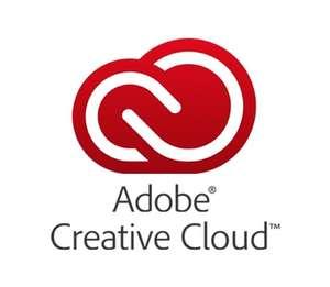 [Adobe] Скидка 40% на все приложения Creative Cloud (photoshop, Illustrator и др.)