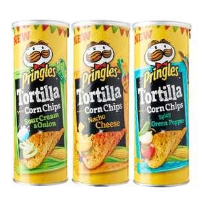 [Магнит] Pringles Tortila