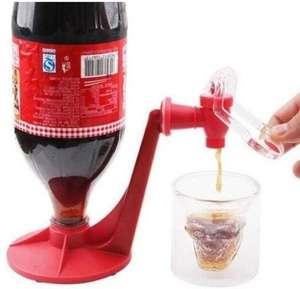Подставка с дозатором для напитков