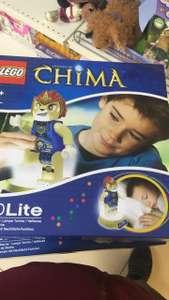 [Фамилия Уфа] Ночник LEGO (виды в описании)