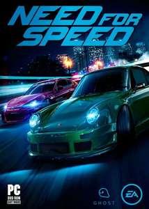 Need For Speed 2015 (стандартное издание)