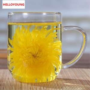 "Травяной чай ""цветок хризантемы"" за 0.9$"
