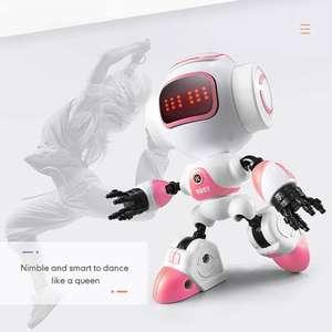 "Игрушка ""умный"" робот JJR / C R9 LUBY за 9.99$"