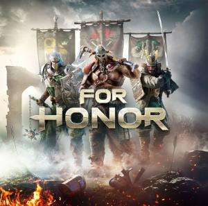 [PC] For Honor бесплатно в Ubisoft Store