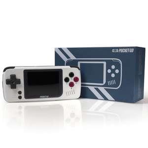 Игровая консоль MIYOO PocketGo + карта 32 гб за 32.99$