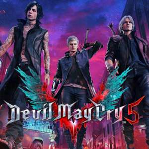Devil May Cry 5 бесплатно по подписке Xbox Game Pass (также Kingdom Come: Deliverance, Age of Empires, Stellaris и др.)
