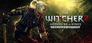 The Witcher 2: Assassins of King - расширенное издание (вместо 419р.)
