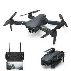 [c 26.08] Складной квадрокоптер Eachine E520S (GPS, WIFI, FPV, 4K/1080P)