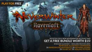 Neverwinter Revenloft