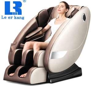 С 26.08: Le er Kang shiatsu L8-массажное кресло с эффектом нулевой гравитации!