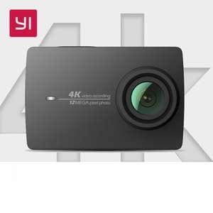 Xiaomi Yi 4k Action Camera