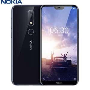[26.08] Nokia X6