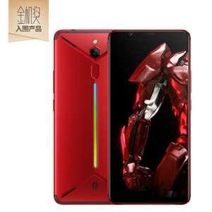 Геймерский смартфон Nubian Nubia Red Devil Mars за $ 282.99