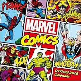 Подписка Marvel Unlimited на 1 месяц