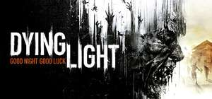 [Steam] Dying Light - в Стиме за 373 рубля + скидки на все DLC