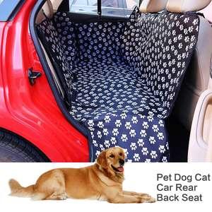 Автогамак для собак за $17.63