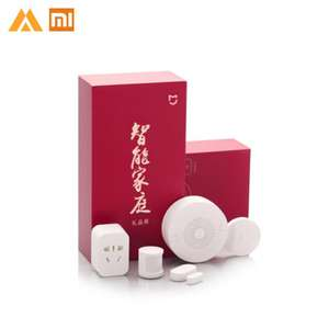 Xiaomi Mijia Smart Home Kit (5 in 1)