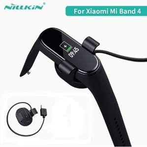 Зарядник Nillkin для Xiaomi Mi Band 4