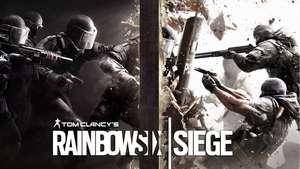 Бесплатная неделя Tom Clancy's Rainbow Six Siege (28 августа - 3 сентября)