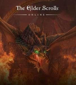 The Elder Scrolls Online с 27 августа по 3 сентября доступ к игре БЕСПЛАТНО